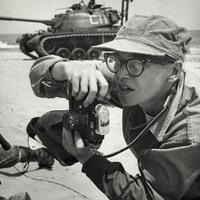A női Robert Capa