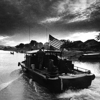 Vízi hadviselés Vietnamban 4.