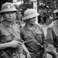A Vietnami Néphadsereg 4.