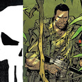Punisher: Platoon & Born