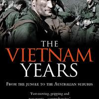 The Vietnam Years (Michael Caulfield)