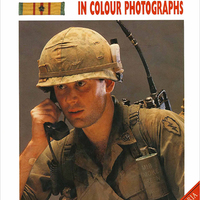 Vietnam: US Uniforms In Colour Photographs (Kevin Lyles)