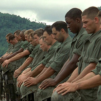 Vissza a csatatérre & A veterán