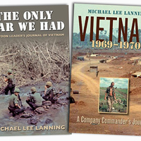 The Only War We Had (Michael Lee Lanning)