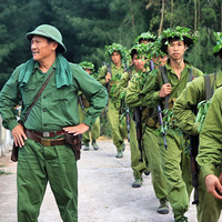 Vietnami szavakkal
