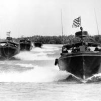 Vízi hadviselés Vietnamban 2.