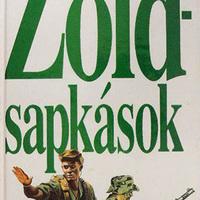 Zöldsapkások (Szabó Miklós)