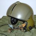Kézikönyv az SPH-4 pilótasisakhoz