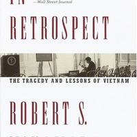 In Retrospect (Robert McNamara)