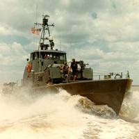 Vízi hadviselés Vietnamban 1.