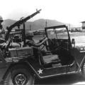 Teherautók géppuskával és anélkül 2.