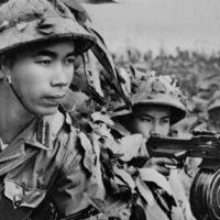 A Vietnami Néphadsereg 1.