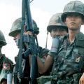A dél-vietnámi haderők 4.