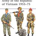 A dél-vietnámi haderők szakirodalma