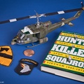 "UH-1C ""Heavy Hog"""