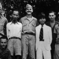 Amerikai haderők Vietnamban 1.