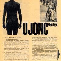 Újonc '65