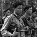 A Vietnami Néphadsereg 3.