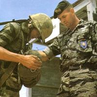 Amerikai haderők Vietnamban 4.