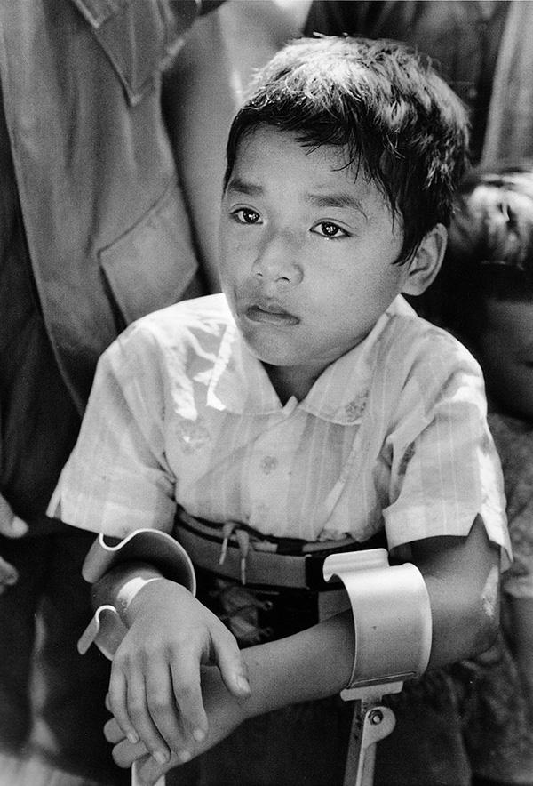 Lau Nguyen hazatérése után