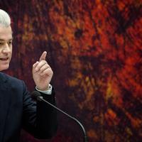 Geert Wilders üzenete a magyaroknak: