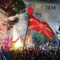 Ulfkotte: Így alakítaná át Soros György Magyarországot is