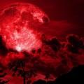 Történelmi fordulatokat jeleznek a vérholdak?