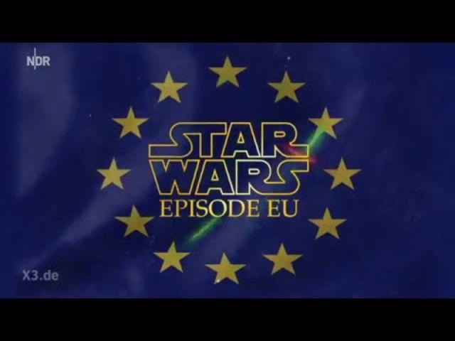 Angeleia hercegnő és Darth Orbán: Csillagok háborúja az EU-ban