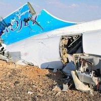 Orosz repülőtragédia: 3 lehetséges ok a robbanásra