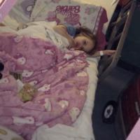 Így menekült meg a kis Emma a leukémiától