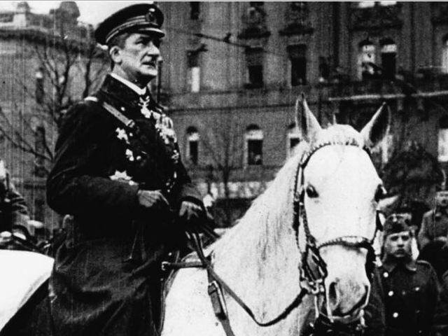 """""""Szégyenletes és tragikus szerep"""": Heisler András és Németh Sándor a botrányos Horthy-emlékmiséről"""