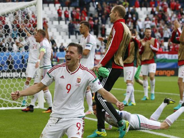 Ön örül a magyar góloknak? Szavazzon!