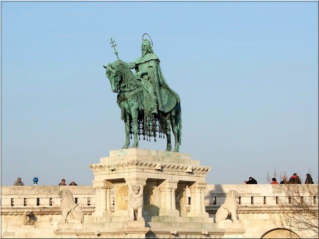 Isten éltessen, Magyarország! - Egy keresztény nemzet születésnapjára
