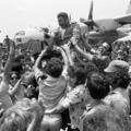 A leghíresebb túszmentés: 40 éve történt az entebbei akció