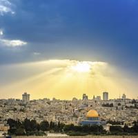 Orosz–amerikai verseny indult Jeruzsálemért