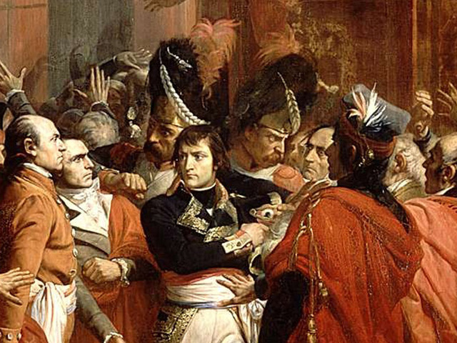 Létezik-e női Napóleon-komplexus?
