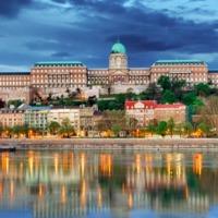 Büszke vagyok Magyarországra