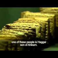 Bibliai szenzáció: Irakból kimentett kincsek Jeruzsálemben