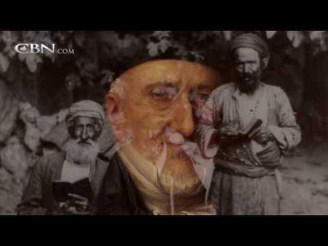 A remény: Izrael újjászületésének története. Második rész: Az Erec megvásárlása (HD)