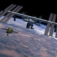Rejtélyes videók a Nemzetközi Űrállomásról