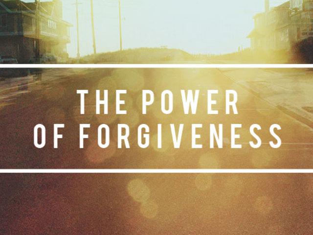 Megbocsátással a rák ellen