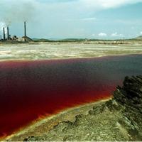 A Föld 17 legmérgezőbb helye