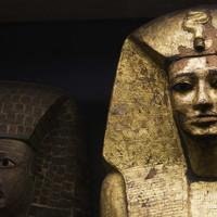 Múmia-maszk rejtette a legősibb evangéliumot