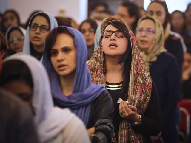 A hit ereje: Megbocsátott a kopt asszony férje gyilkosának