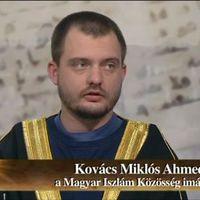"""""""Ők az iszlám ellenségei"""": Muszlim fatva a Jobbik ellen"""
