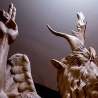 Sátánista partival avatták Baphomet szobrát Detroitban