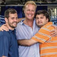 Egy apa, aki autista fiával épített sikeres vállalkozást