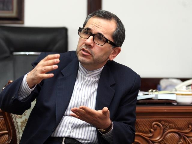 Irán segítene a magyaroknak megoldani a menekültválságot