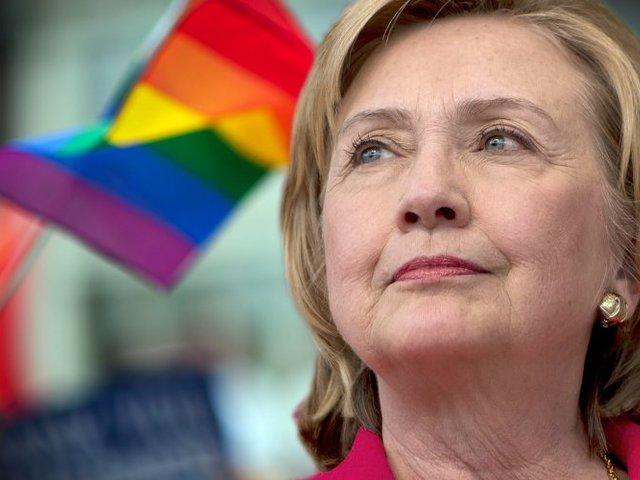 """""""Megváltoztatjuk a hiteteket"""" - ezt üzeni Hillary Clinton a magyar keresztényeknek is"""