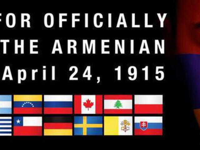 Örmény népirtás: 22 bátor ország, amelyik elismerte